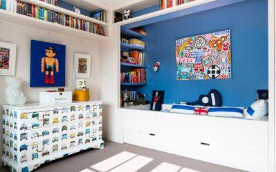 Tips Memilih Furniture Untuk Anak
